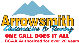 Arrowsmith Automotive & Towing